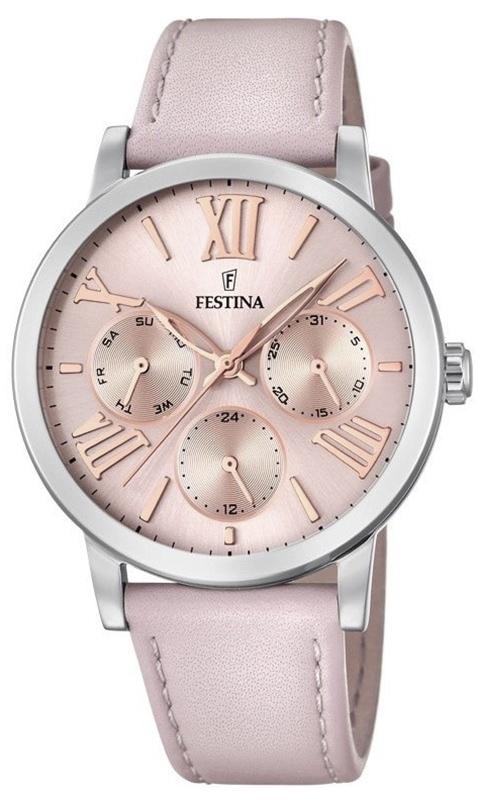Festina F20415-2 - zegarek damski