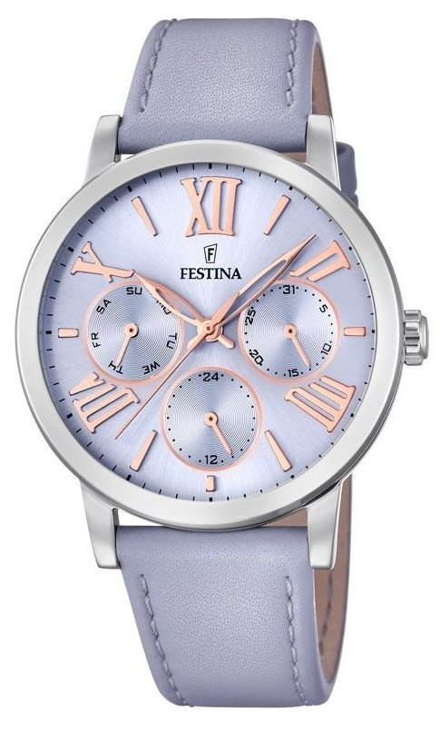 Festina F20415-3 - zegarek damski
