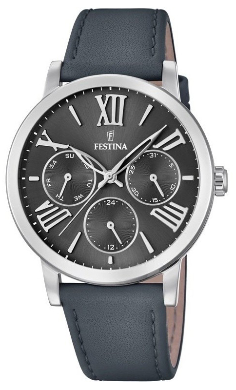 Festina F20415-4 - zegarek damski