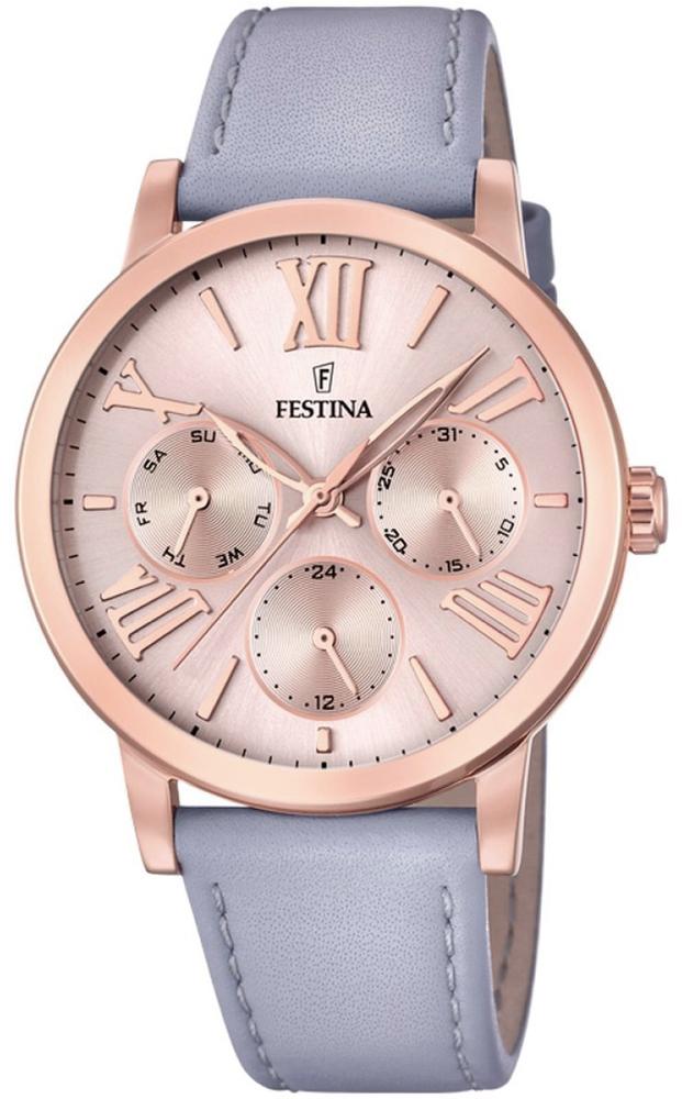 Festina F20417-1 - zegarek damski