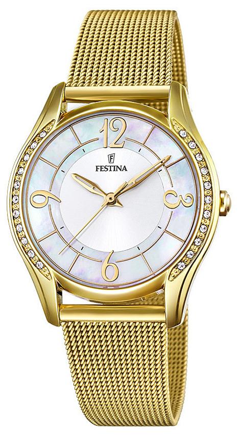 Festina F20421-1 - zegarek damski