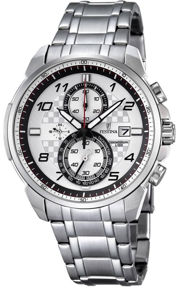 Festina F6842-2 - zegarek męski