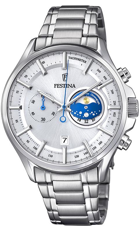 Festina F6852-1 - zegarek męski