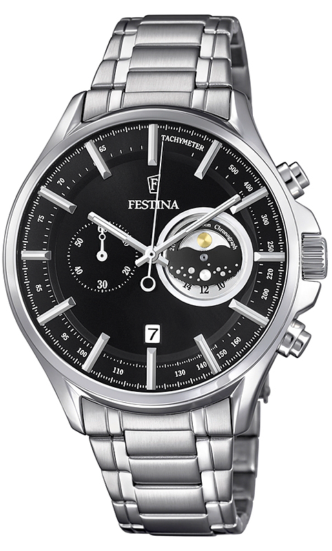 Festina F6852-3 - zegarek męski