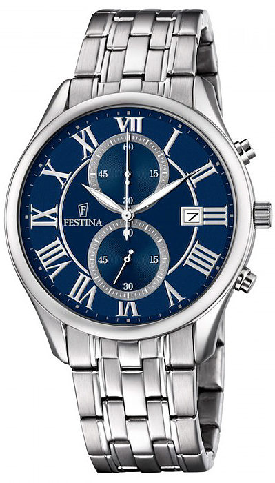 Festina F6854-2 - zegarek męski
