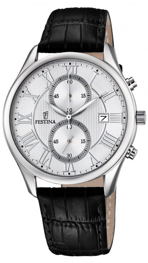 Festina F6855-1 - zegarek męski