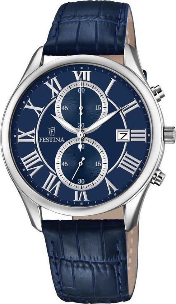 Festina F6855-2 - zegarek męski