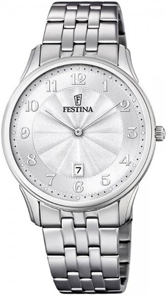 Festina F6856-1 - zegarek męski