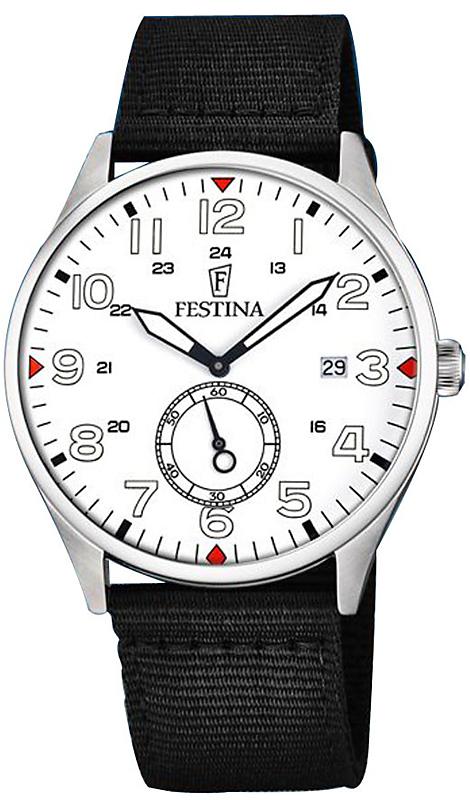 Festina F6859-2 - zegarek męski