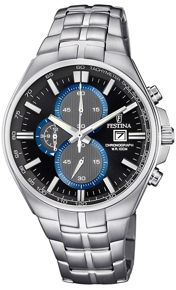 Festina F6862-2 - zegarek męski