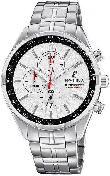 Festina F6863-2 - zegarek męski