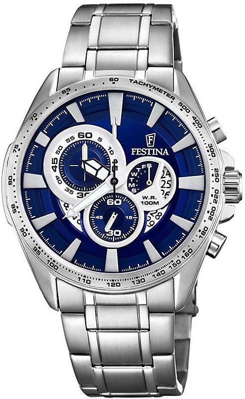 Festina F6864-2 - zegarek męski