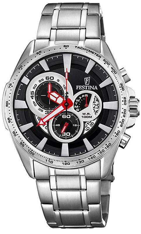 Festina F6864-5 - zegarek męski