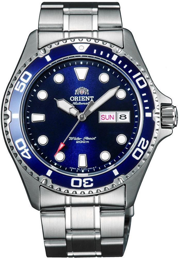 Orient FAA02005D9 - zegarek męski