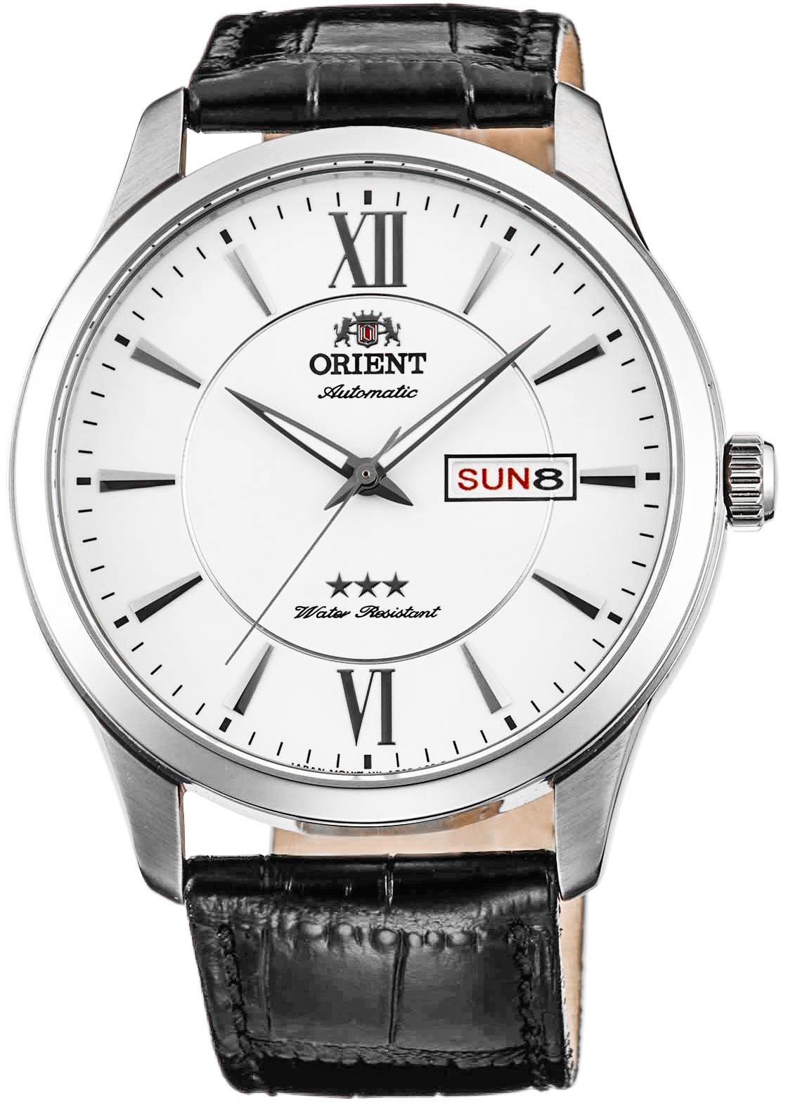 Orient FAB0B003W9 - zegarek męski