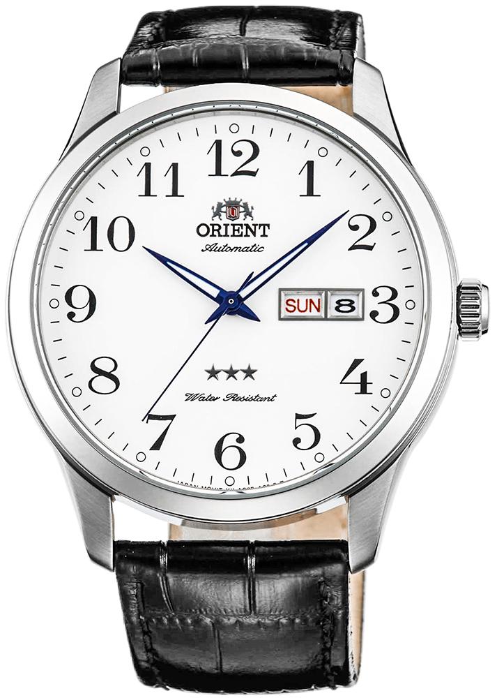 Orient FAB0B004W9 - zegarek męski