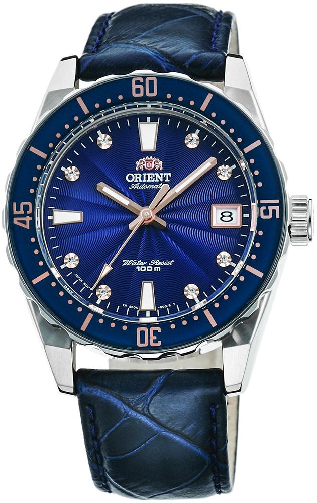 Orient FAC0A004D0 - zegarek damski