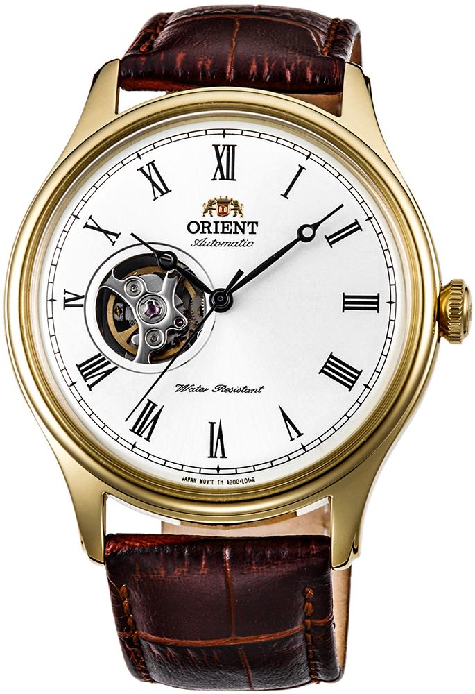 Orient FAG00002W0 - zegarek męski