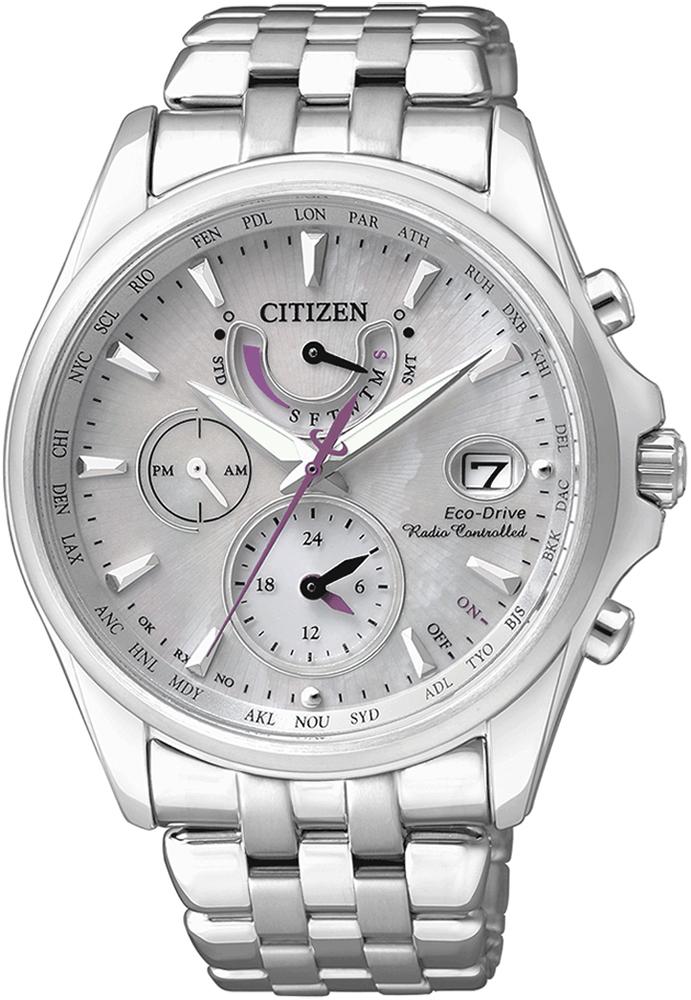 Citizen FC0010-55D - zegarek damski