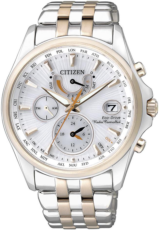 Citizen FC0014-54A - zegarek damski