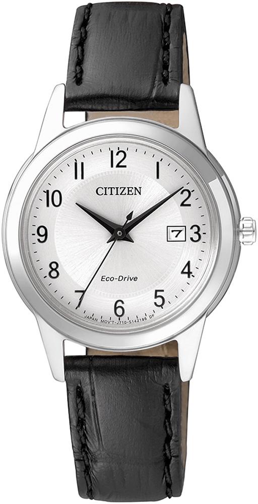 Citizen FE1081-08A - zegarek damski