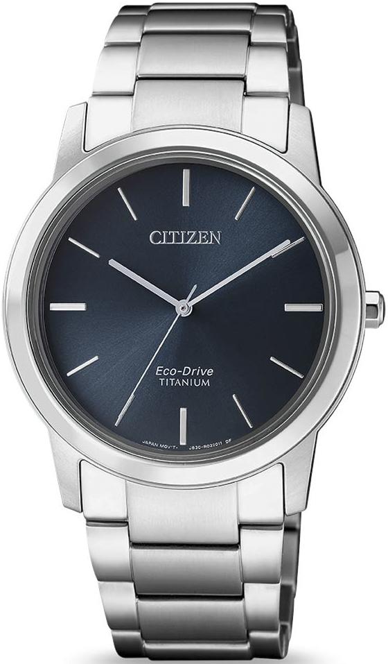 Citizen FE7020-85L - zegarek damski