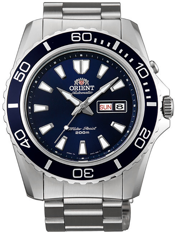 Orient FEM75002D6 - zegarek męski