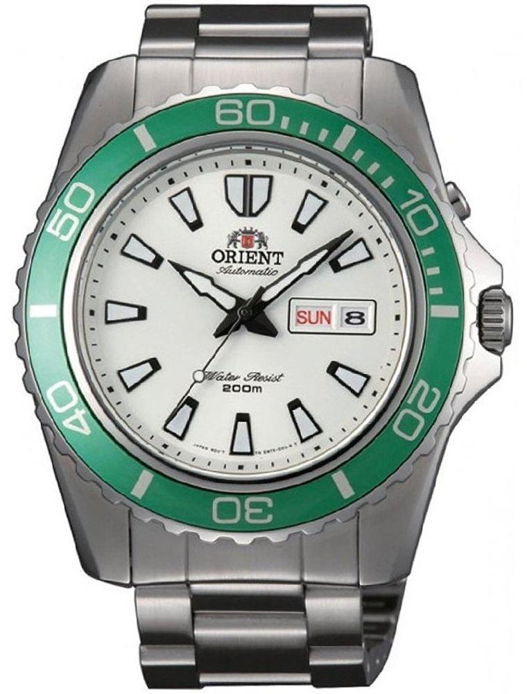 Orient FEM75006W9 - zegarek męski