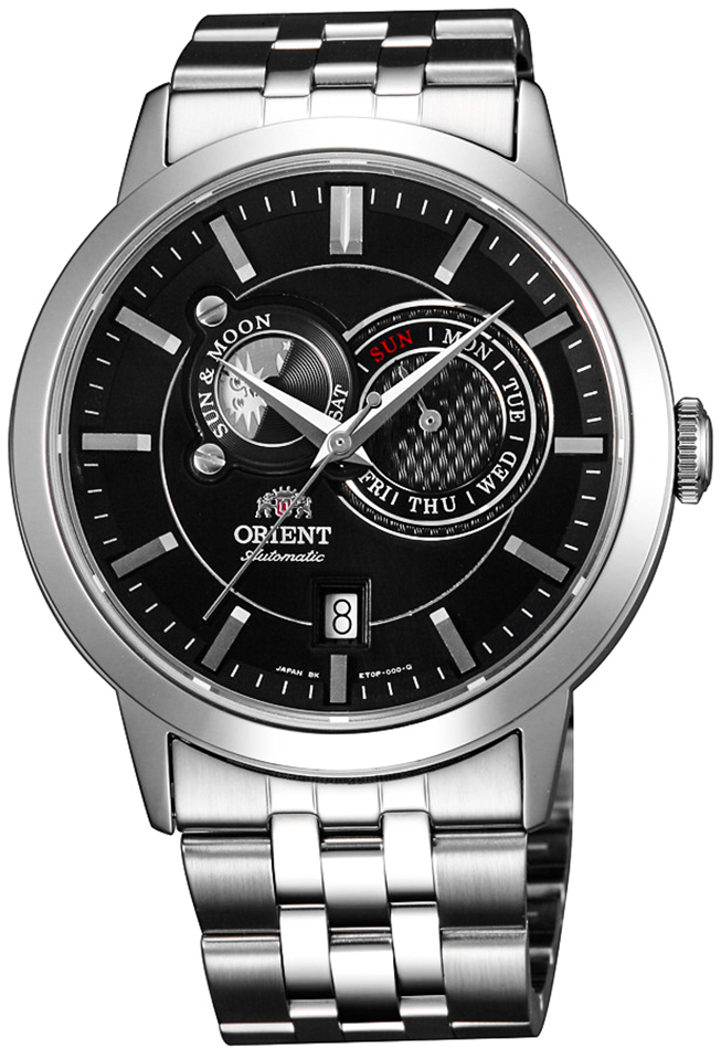 Orient FET0P002B0 - zegarek męski