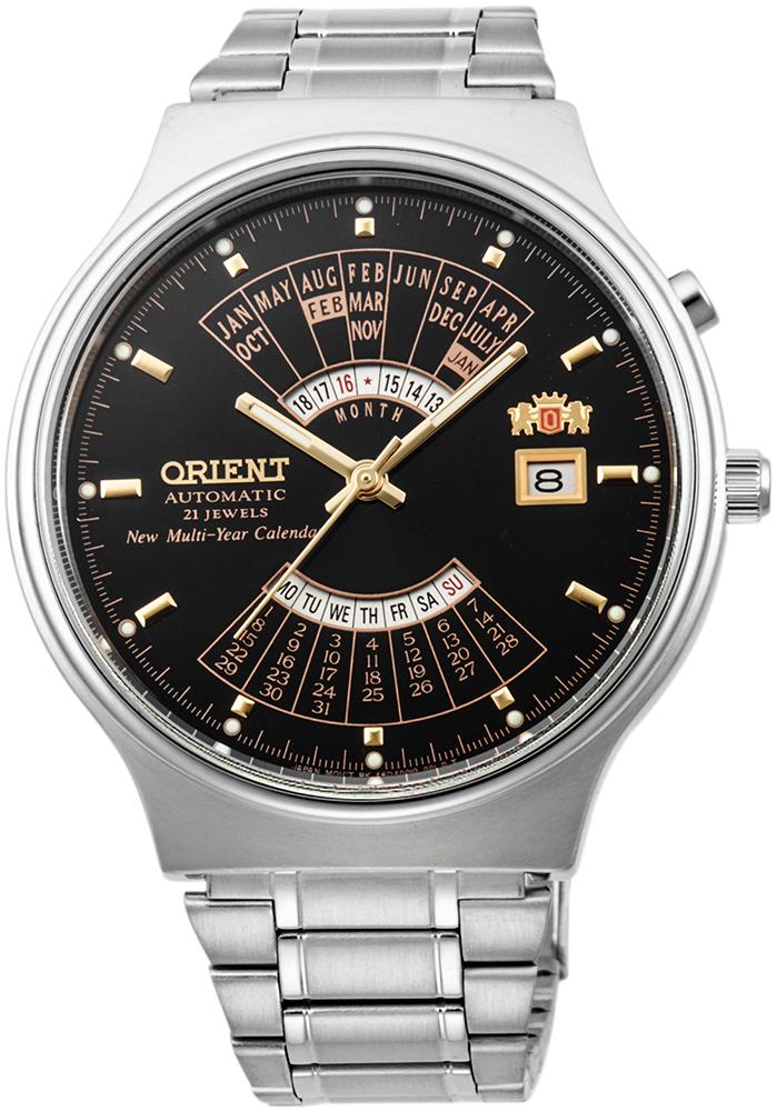 Orient FEU00002BW - zegarek męski