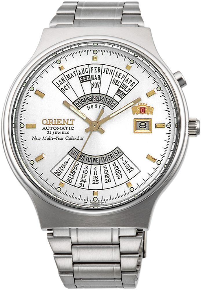 Orient FEU00002WW - zegarek męski