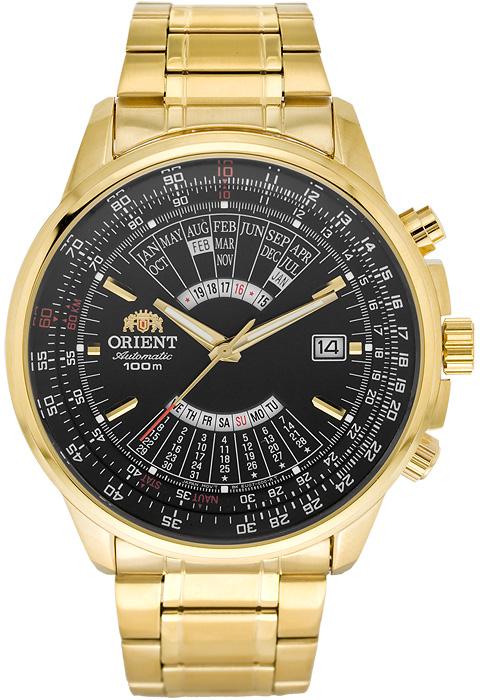 Orient FEU07001BX - zegarek męski