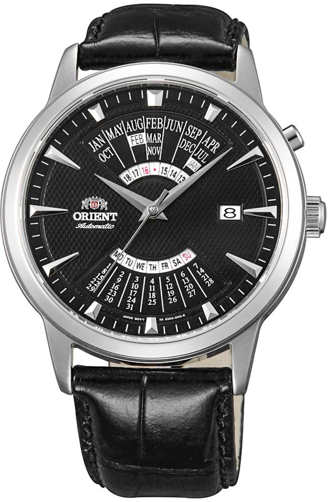 Orient FEU0A004BH - zegarek męski