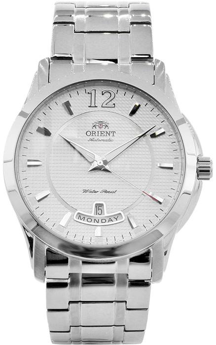 Orient FEV0M001WT - zegarek męski
