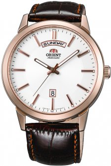 Orient FEV0U002WH - zegarek męski