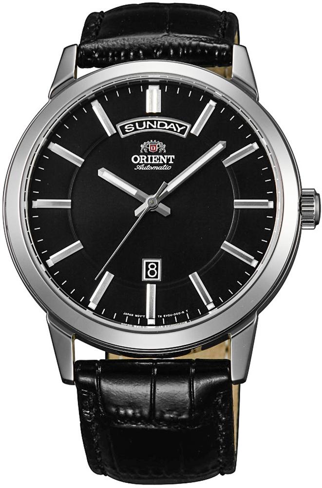 Orient FEV0U003BH - zegarek męski