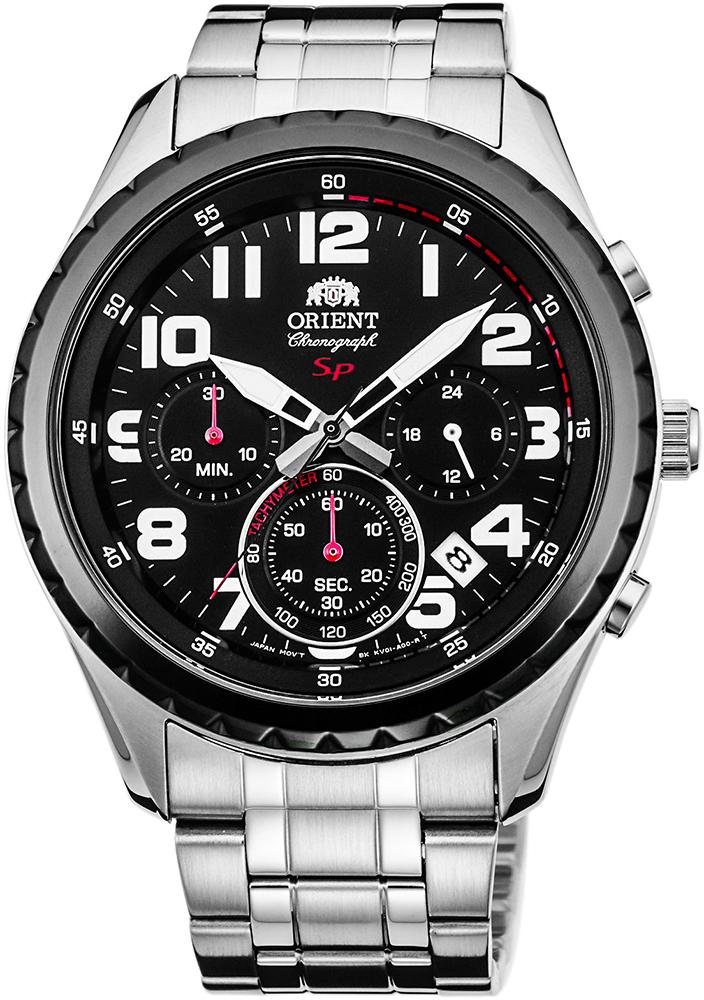 Orient FKV01001B0 - zegarek męski