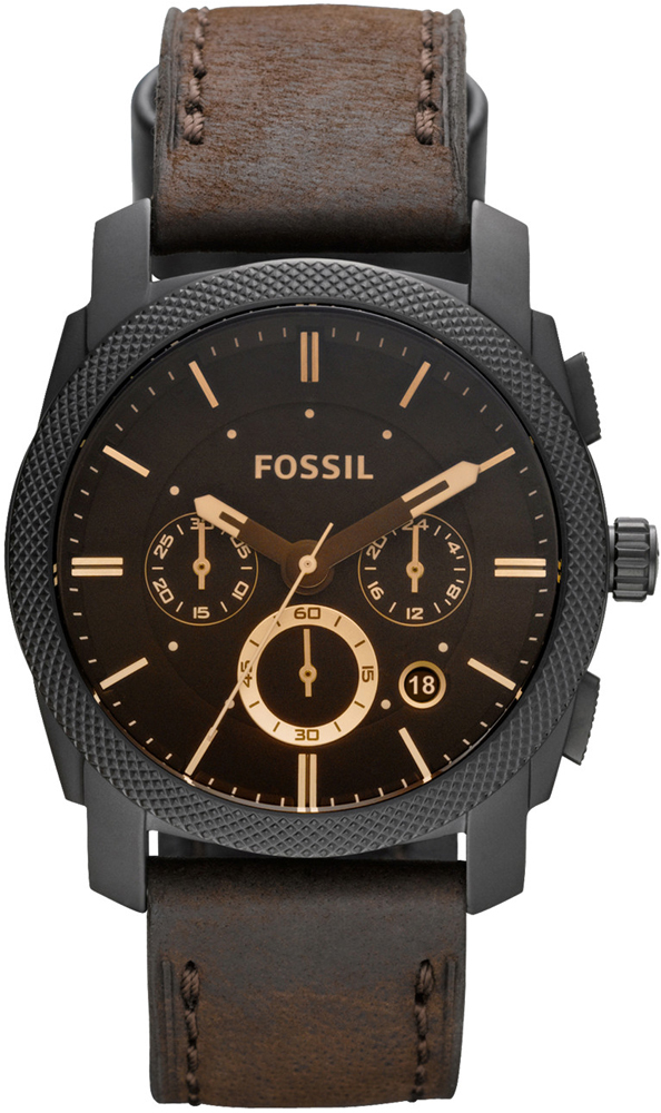 Fossil FS4656 - zegarek męski
