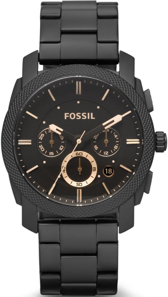 Fossil FS4682 - zegarek męski