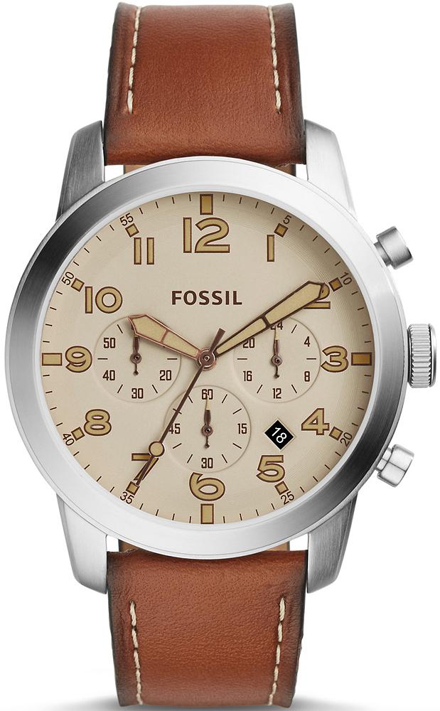 Fossil FS5144 - zegarek męski