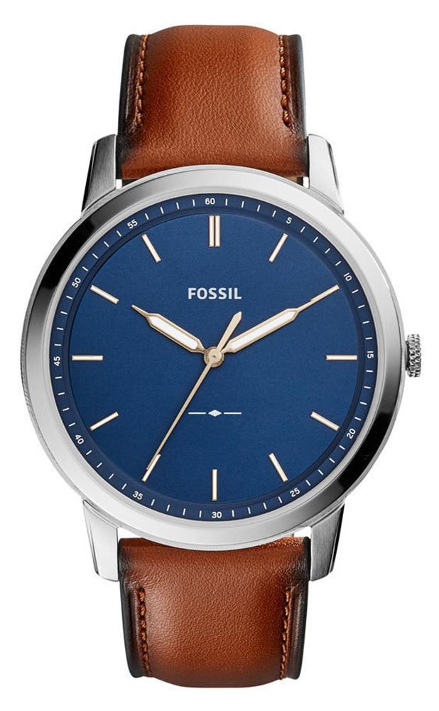 Fossil FS5304 - zegarek męski