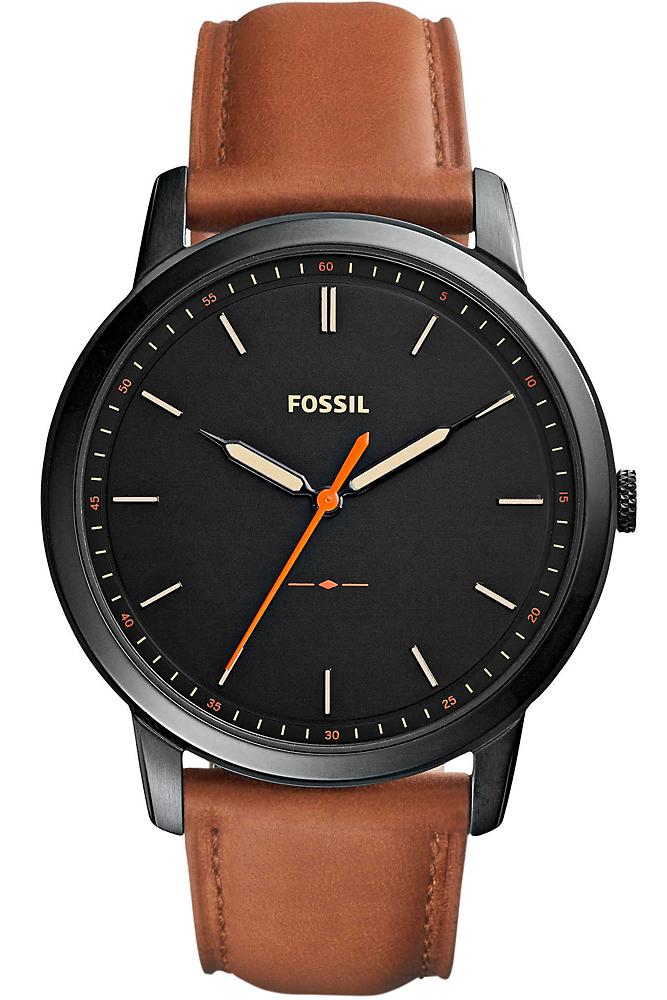 Fossil FS5305 - zegarek męski
