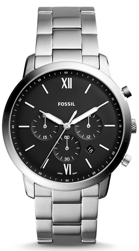 Fossil FS5384 - zegarek męski