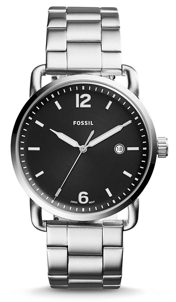 Fossil FS5391 - zegarek męski