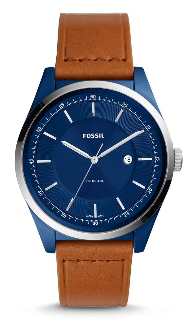 Fossil FS5422 - zegarek męski