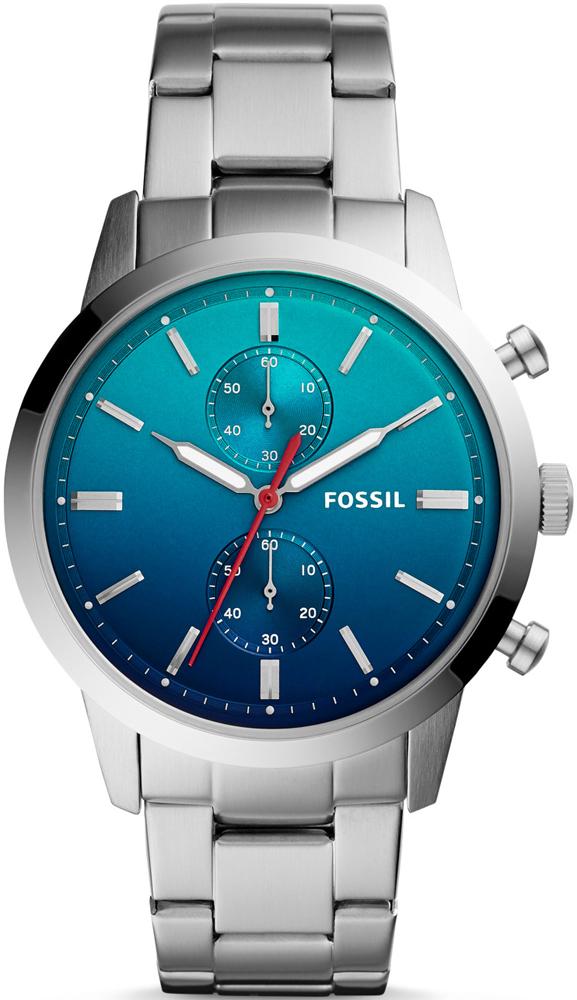 Fossil FS5434 - zegarek męski