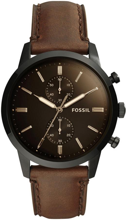 Fossil FS5437 - zegarek męski