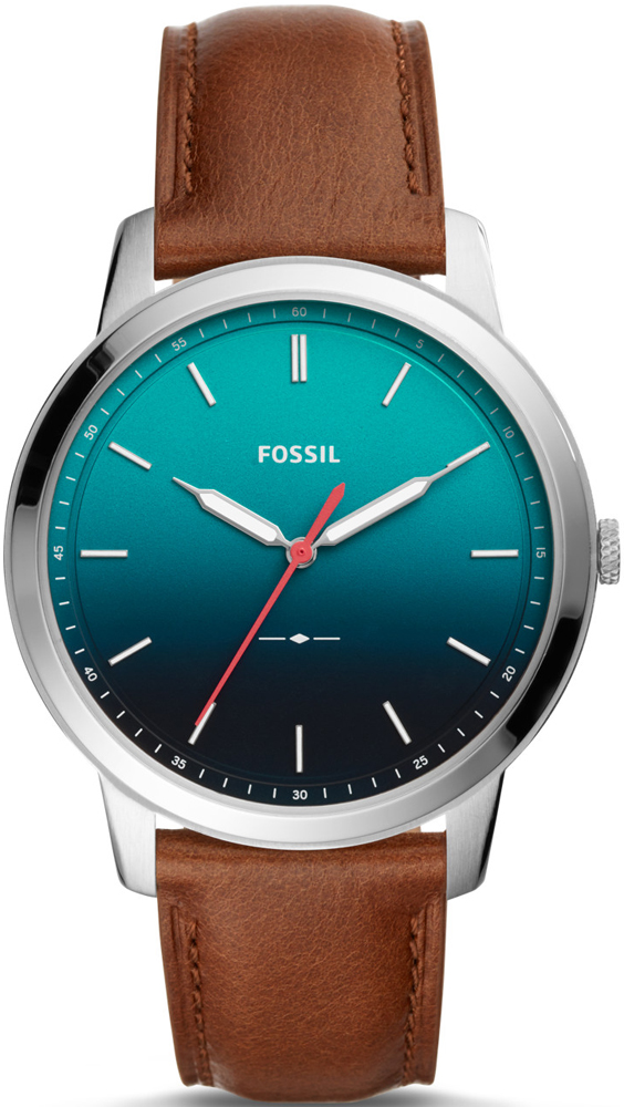Fossil FS5440 - zegarek męski