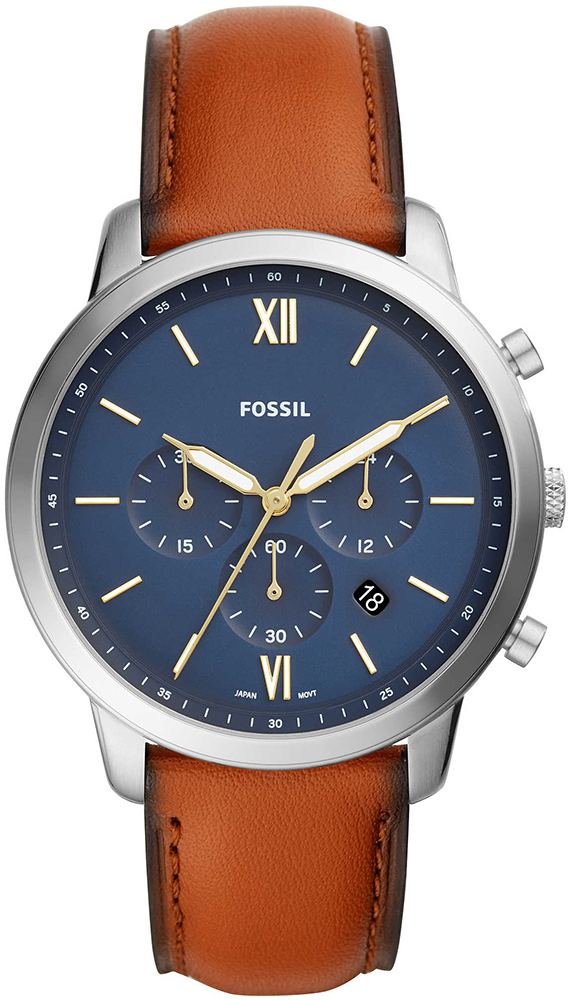 Fossil FS5453 - zegarek męski