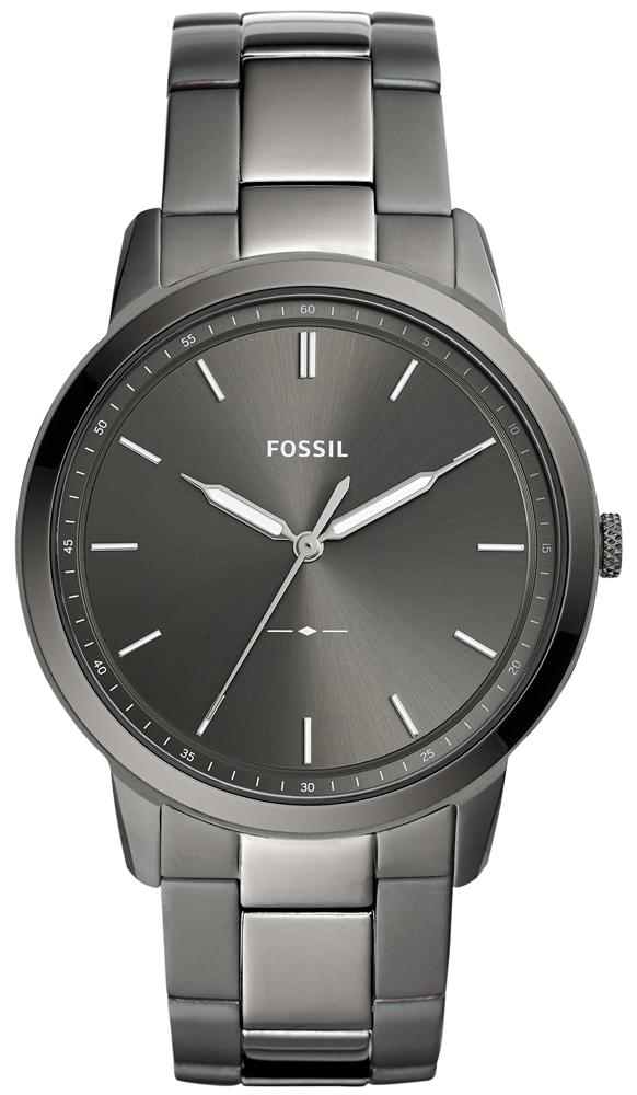 Fossil FS5459 - zegarek męski